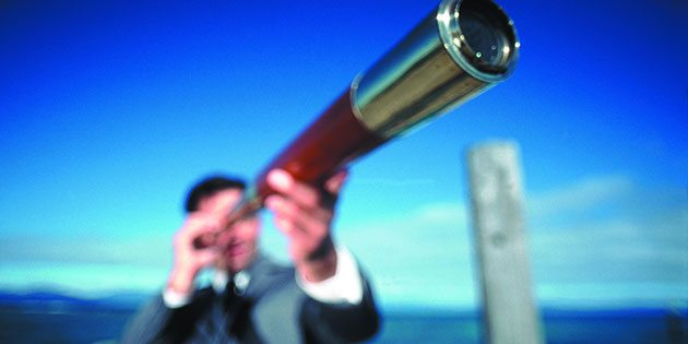 company vision professional development