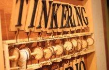 tinkering and creativity thecreativeorganizaiton.com